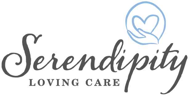 Serendipity Loving Care Mobile Retina Logo