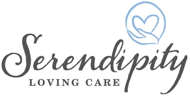 Serendipity Loving Care Logo